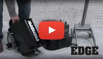 The Edge Thumb